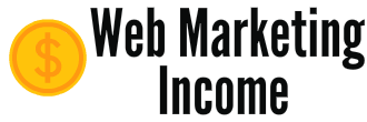 Web Marketing Income