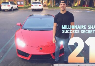 Why MILLIONAIRES Share Their SUCCESS SECRETS