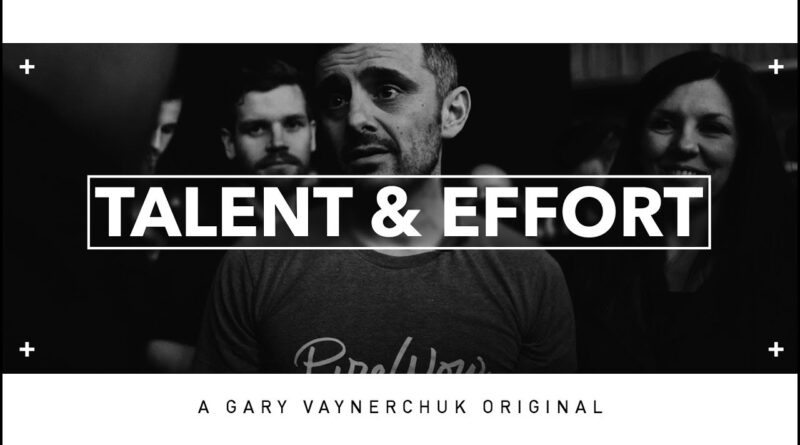 The Real Secret to Success | A Gary Vaynerchuk Original