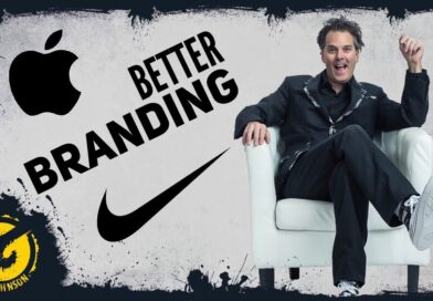 Branding: Nike & Apple Marketing Strategy