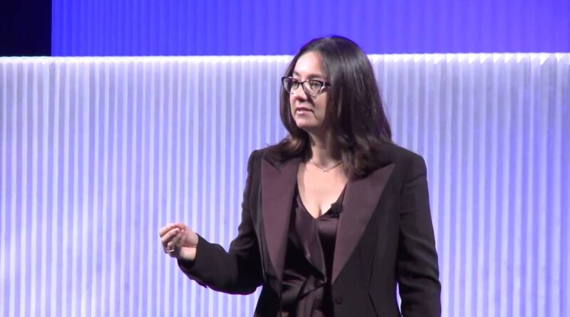 """INBOUND Bold Talks: Ekaterina Walter """"Fail Your Way to Amazing Things"""""""