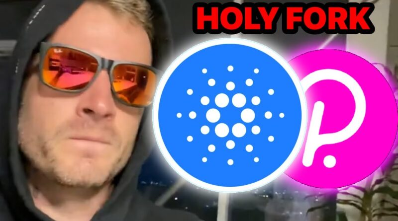 Cardano Ecosystems Will 10x Soon (Actually Urgent)