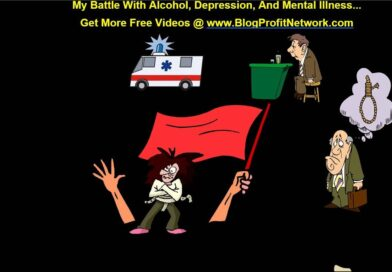 My Struggle With Rehab Alcohol And Depression